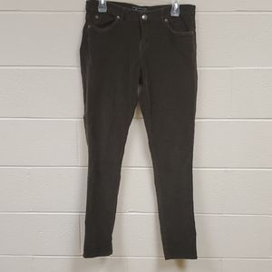 Roots Brown Corduroy Jeans
